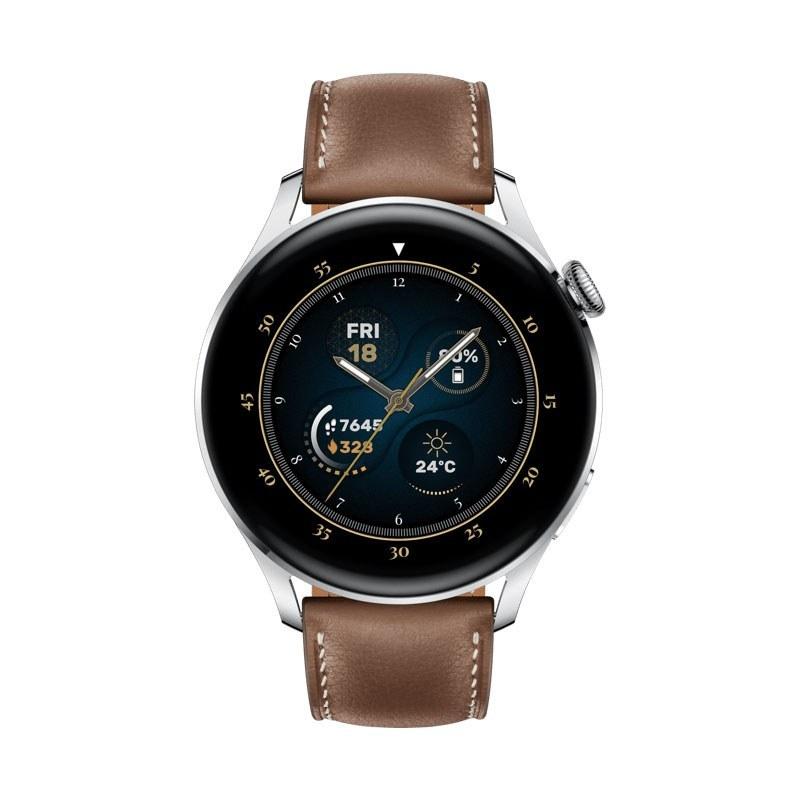 تصویر ساعت هوشمند هواوی Huawei Watch 3