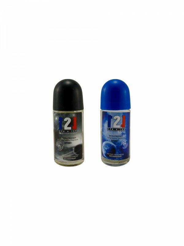 رول ضد تعریق 121 مدل S101 حجم 50 ml مجموعه 2 عددی