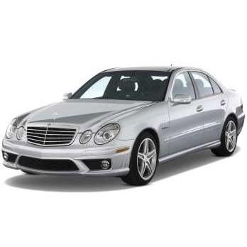 خودرو مرسدس بنز E240 اتوماتیک سال 2008