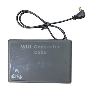 تصویر مبدل وای فای کارتخوان مدل C285