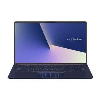 عکس لپ تاپ 14 اینچ ایسوس ZenBook UX433FN Asus ZenBook UX433FN | 14 inch | Core i7 | 16GB | 512GB | 2GB لپ-تاپ-14-اینچ-ایسوس-zenbook-ux433fn