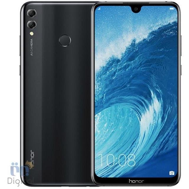 تصویر گوشی هواوی (Honor 8X Max (Enjoy Max | ظرفیت 128 گیگابایت Huawei Honor 8X Max (Enjoy Max) | 128GB