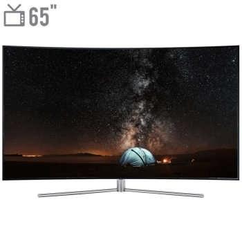 تلویزیون 65 اینچ سامسونگ مدل Q7880