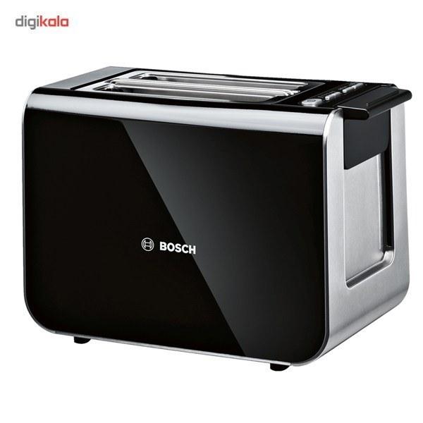 img توستر بوش مدل BOSCH TAT8613 BOSCH Toaster TAT8613