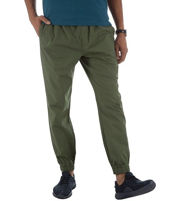 شلوار مردانه کتان جین وست Jeanswest