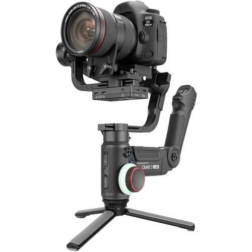 پایه لرزش گیر دوربین ژیون مدل Crane ۳