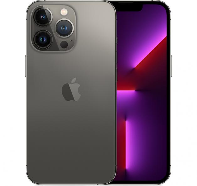 تصویر گوشی اپل  iPhone 13 Pro | حافظه 256 گیگابایت ا Apple iPhone 13 Pro 256 GB Apple iPhone 13 Pro 256 GB
