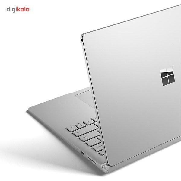 عکس لپ تاپ ۱۳ اینچ مایکروسافت Surface Book Microsoft Surface Book | 13 inch | Core i5 | 8GB | 256GB | 1GB لپ-تاپ-13-اینچ-مایکروسافت-surface-book 6