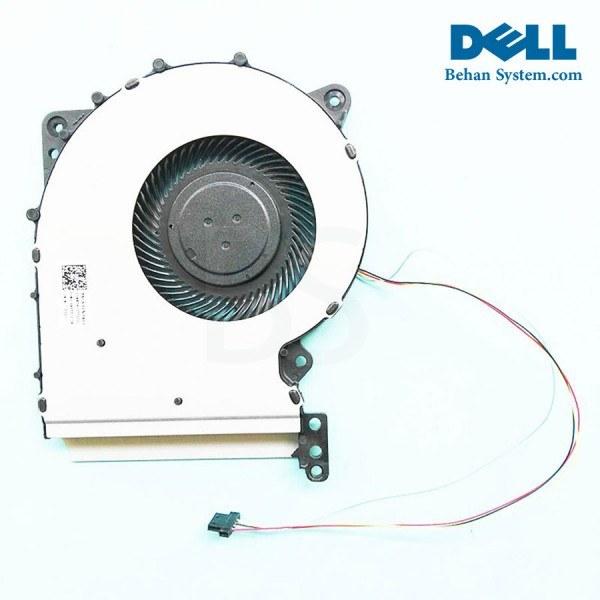 تصویر فن پردازنده لپ تاپ ASUS مدل X407