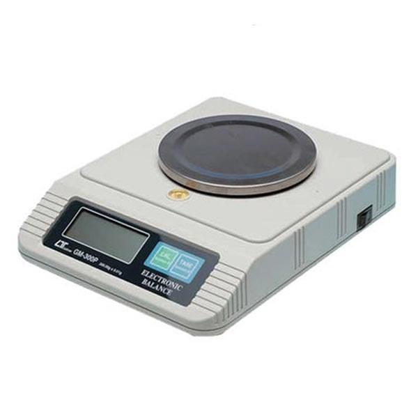 تصویر ترازو دیجیتال لوترون مدل LUTRON GM-600G