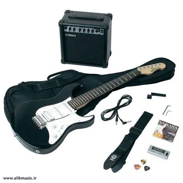 گیتار الکتریک یاماها مدل EG 112 GP |