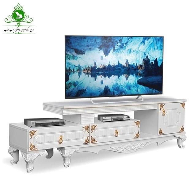 تصویر میز تلویزیون مدل ۱۶۲