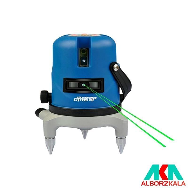تصویر تراز لیزری دوخط آنکور -مدل LG2 ا Laser level Laser level