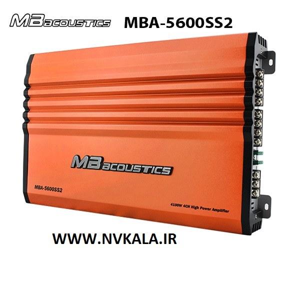 تصویر MB Acoustics MBA-5600SS2