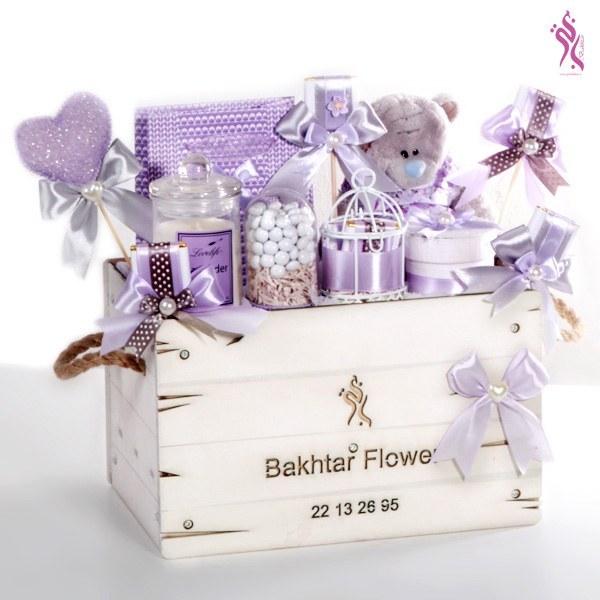 باکس هدیه تولد  