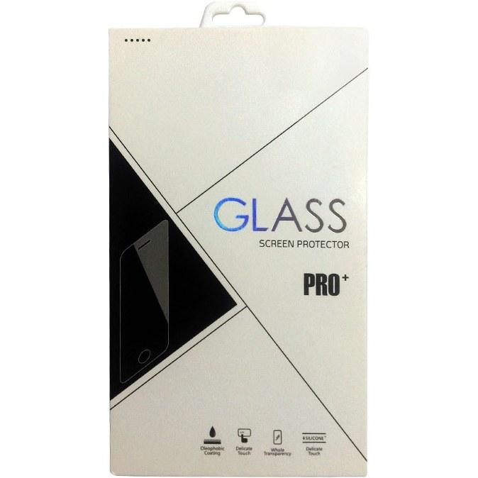 تصویر محافظ صفحه نمایش گلس برای گوشی اچ تی سی وان E9 Glass Pro Plus for HTC One E9