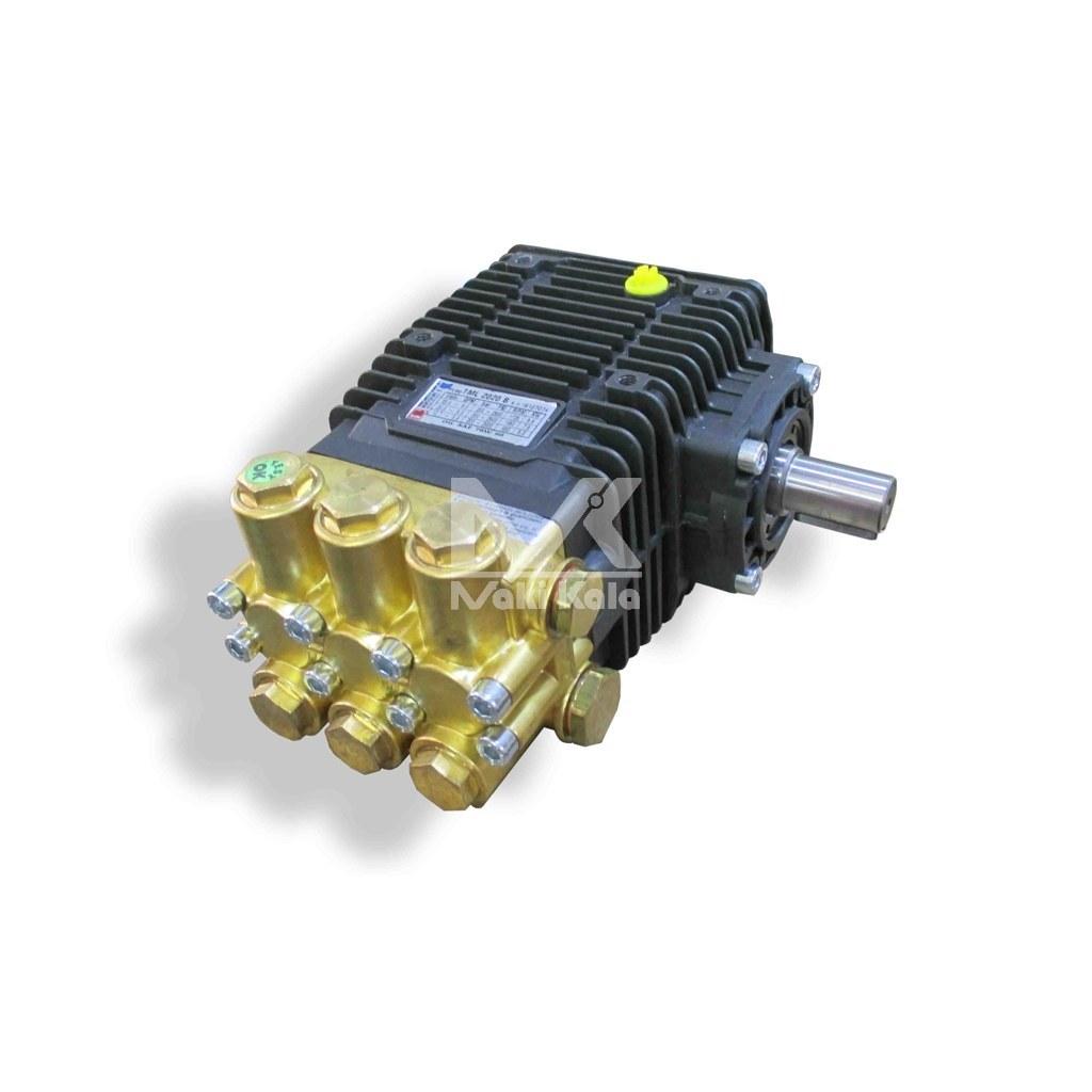 عکس پمپ آب فشار قوی کارواش برتولینی Bertolini Cleaning Pumps TMl Series پمپ-اب-فشار-قوی-کارواش-برتولینی