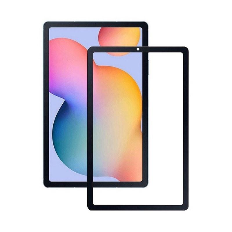 """تصویر گلس تمام صفحه سرامیکی مناسب برای تبلت Samsung Galaxgy Tab S6 Lite (10.4"""", P615) Ceramics FullScreen Protector for Samsung Galaxy Tab S6 Lite(10.4"""", P615)"""