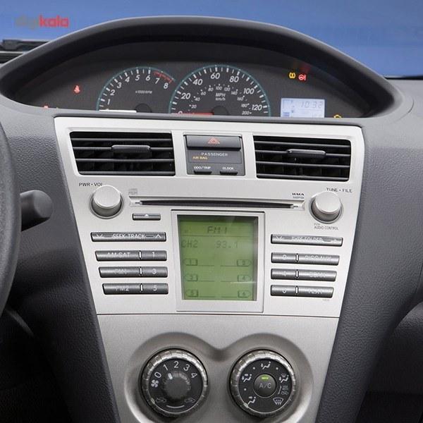 img خودرو تویوتا Yaris سدان اتوماتیک سال 2008