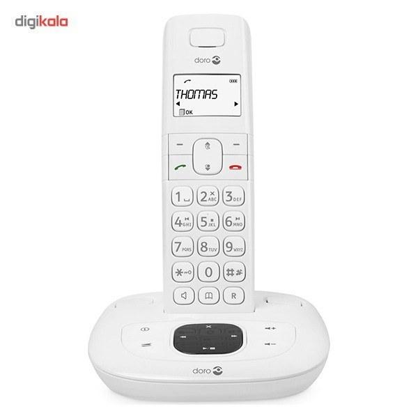 main images تلفن بی سیم دورو مدل Comfort 1015 Doro Comfort 1015 Wireless Phone