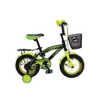 دوچرخه شهری تایم مدل Stop سایز 12