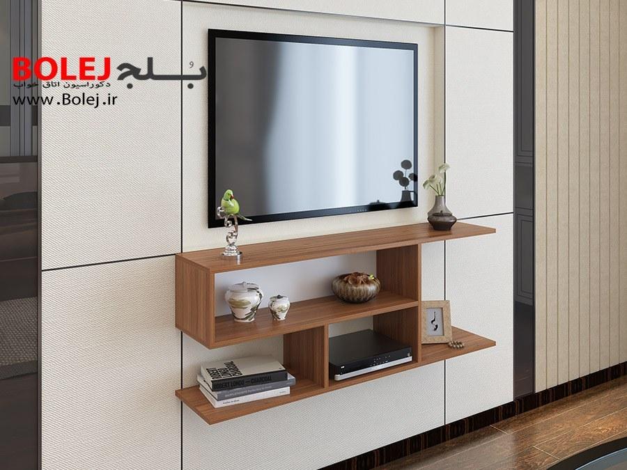 شلف دیواری تلویزیون مدل DT 106 |