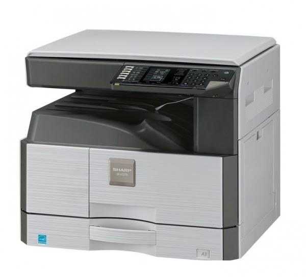 تصویر دستگاه کپی مدل AR6020 شارپ SHARP  AR-6020 Copier Machine