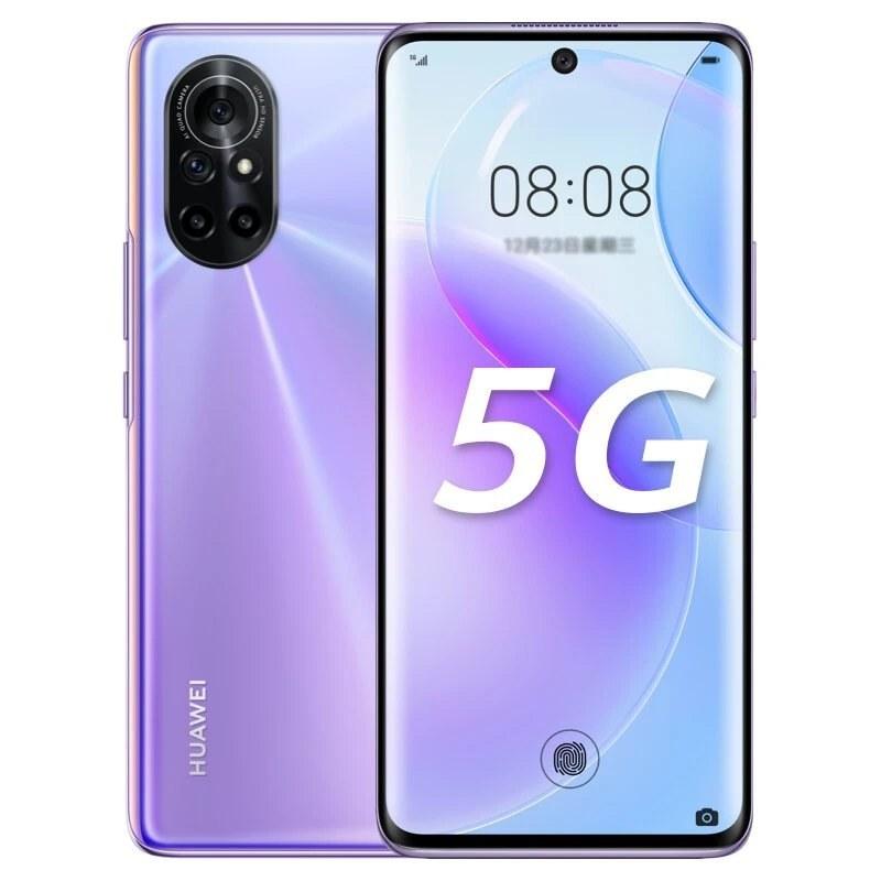 تصویر گوشی هواوی nova 8   حافظه 128 رم 8 گیگابایت ا Huawei nova 8 Huawei nova 8