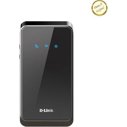 تصویر مودم 3G همراه D-LINK DWR-720