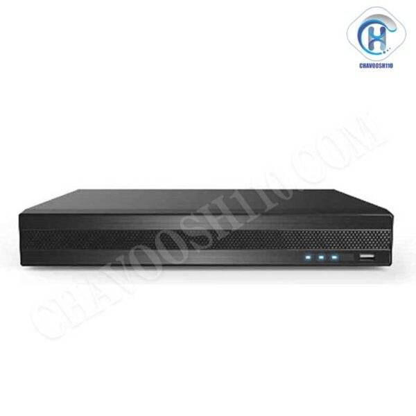 تصویر دستگاه DVR چهار کانال سیماران مدلSM-XV1401L2