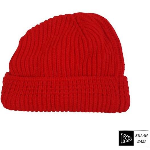 تصویر کلاه لئونی بافت c109 Classic hat c109