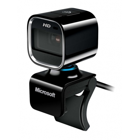 تصویر Webcam Microsoft LifeCam HD-6000 PD-00004