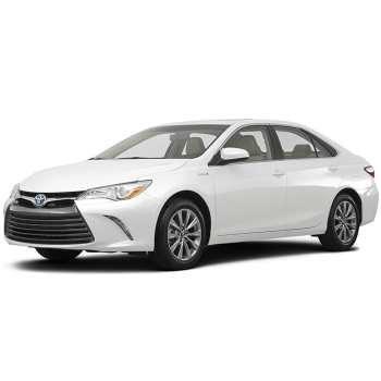 خودرو تویوتا Camry XLE هیبریدی اتوماتیک سال 2016 فولآپشن | Toyota Camry XLE Hybrid 2016 AT Full
