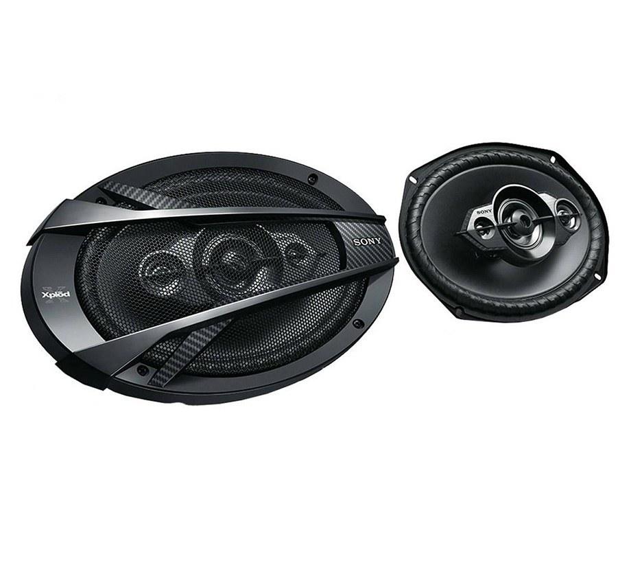 تصویر بلندگوی خودرو سونی مدل XS-XB۶۹۴۱ SONY XS-XB6941 Car Speaker