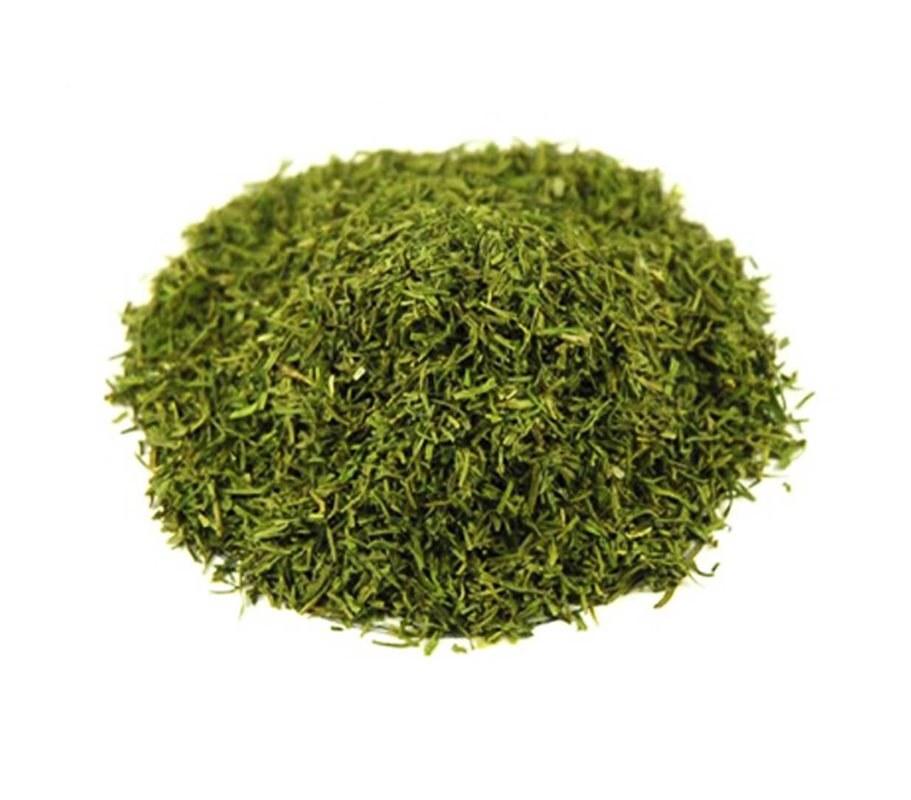 تصویر سبزی خشک پلویی