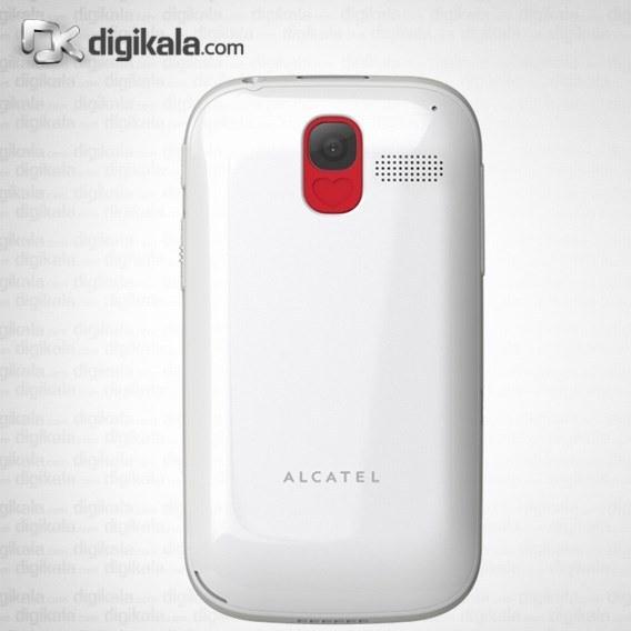 img گوشی آلکاتل OneTouch 2001X | ظرفیت 16 گیگابایت Alcatel OneTouch 2001X | 16GB