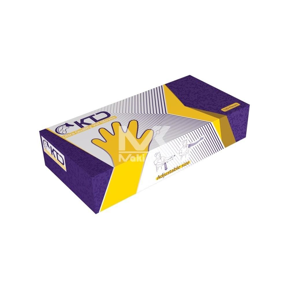 دستکش تلقیح مصنوعی دامپزشکی