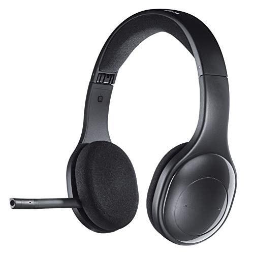 تصویر هدست بلوتوث لاجیتک H800 Logitech H800 BlueTooth Headset