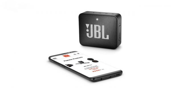 main images اسپیکر بلوتوثی قابل حمل جی بی ال مدل Go2 JBL Go 2 Portable Bluetooth Speaker