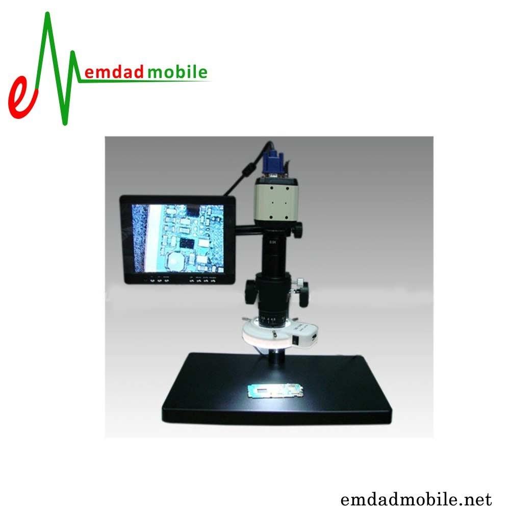 لوپ دیجیتال حرفه ای یاکسون مدل Yaxun AK23B