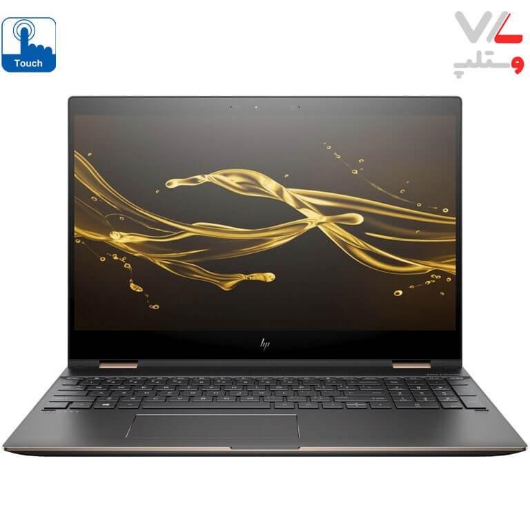 تصویر لپ تاپ اپن باکس HP Spectre x360 15-ch000-i7-AMD Radeon