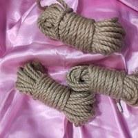 تصویر طناب کنفی