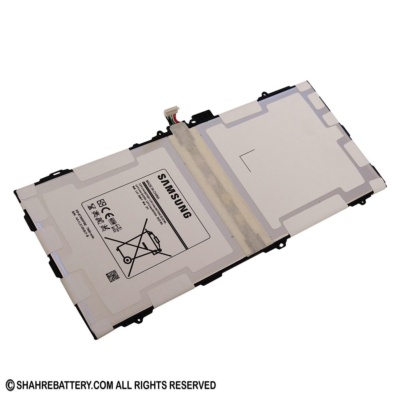 تصویر باتری اورجینال تبلت سامسونگ گلکسی Samsung Galaxy Tab S
