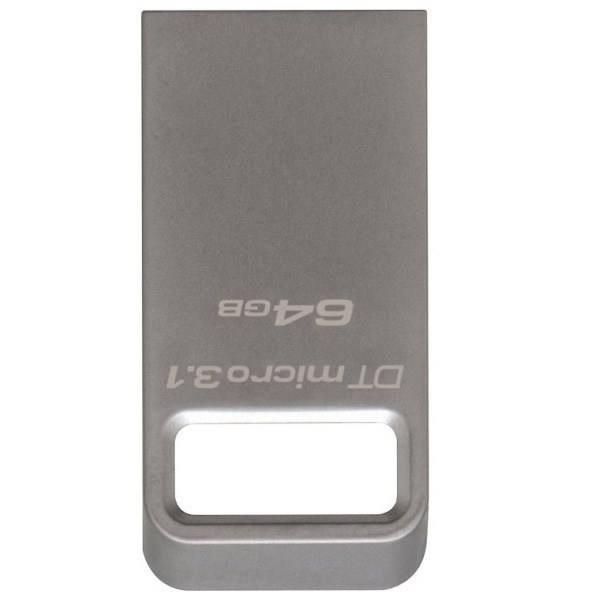 تصویر فلش مموری کینگستون DTMC3 64GB USB 3.0 DTMC3 64GB USB 30