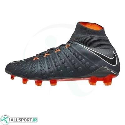کفش فوتبال نایک هایپرونوم Nike Hypervenom Phantom III Elite FG AH7270-081