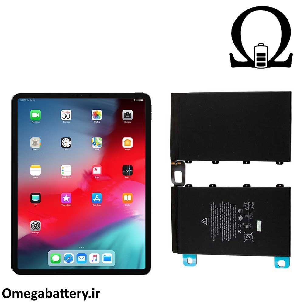 تصویر باتری اصلی آیپد اپل Apple iPad Pro 12.9 (2018)
