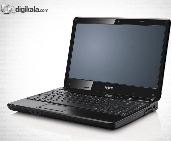 img لپ تاپ ۱۳ اینچ فوجیتسو LifeBook SH531  Fujitsu LifeBook SH531 | 13 inch | Core i7 | 8GB | 750GB | 1GB