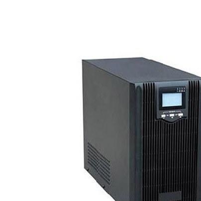 تصویر یو پی اس لاین اینتراکتیو تک فاز تکام TU7002-620 2KVA Tacom TU7002-620 Single Phase Line Interactive UPS