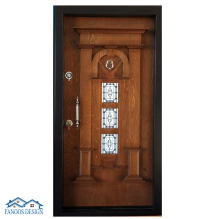 درب ضد سرقت لوکس کد MA 281
