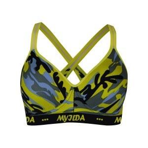 تصویر نیم تنه ورزشی زنانه ماییلدا مدل 3532-5